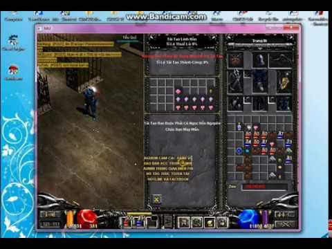 Cách ép chiến mã DL(Chúa Tể) Mu