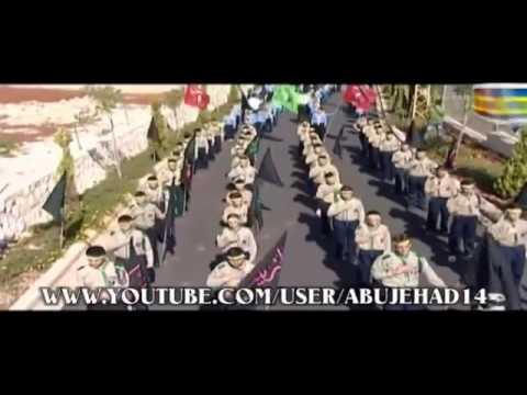 Çocuklardan muhteşem klip -ya Mövla Ya Mehdi