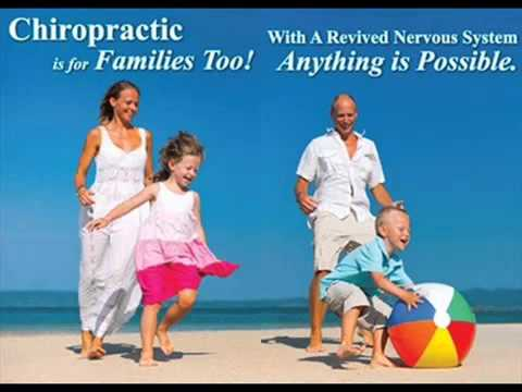 Chiropractor Sterling Heights MI Dr. Pavel Bence Chiropractic is for Families too!