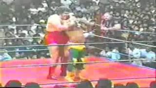 Videos de Oro -  Luchas del Toreo =p3=