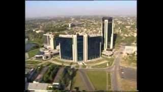 Özbekistan tanıtım (invest in uzbekistan)