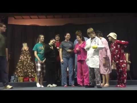 Second Chance Christmas - YouTube