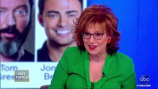 """Scaramucci Joins """"Big Brother"""" Cast   The View"""