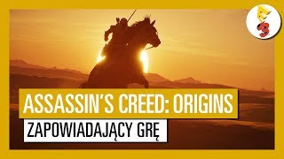 Assassin's Creed Origins (XOne) PL