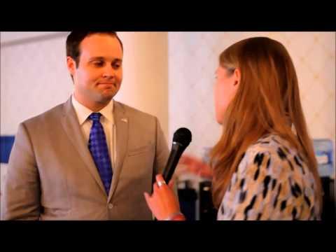 Josh Duggar Interview