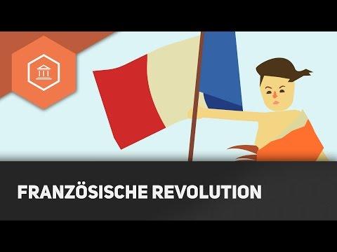 Die Französische Revolution - Die Anfänge!