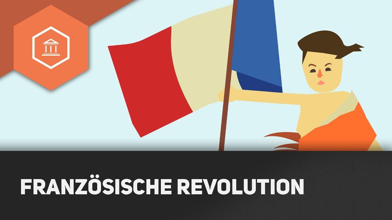 Die Französische Revolution Die Anfänge Gehe Auf Simpleclubde