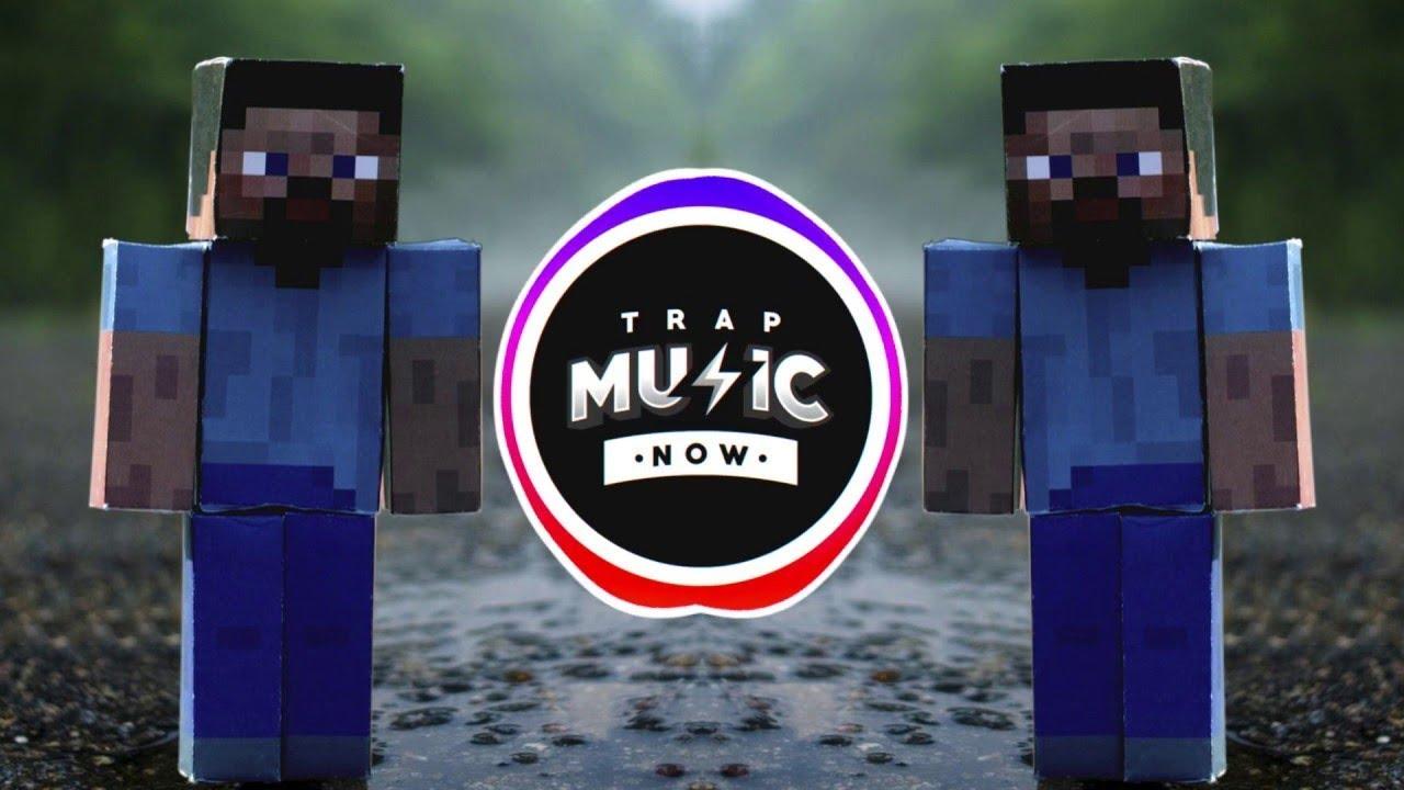 MINECRAFT Calm (Trap Remix) | [1 Hour Version]