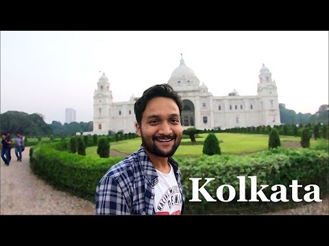 Kolkata Tourist Places |Kolkata Tour Budget | Kolkata Tour Plan | Kolkata Tour Guide
