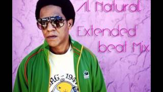 Tego Calderon - Al Natural (Extended Beat Mix)