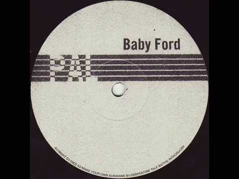 Baby Ford - Night D3 Died