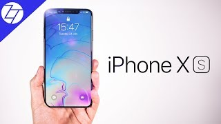 iPhone 2018 leaks & rumors