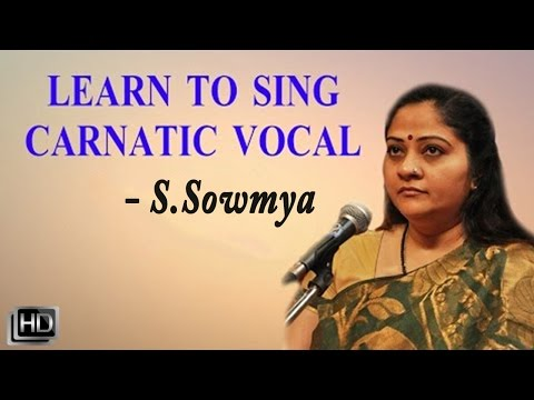 Learn How To Sing