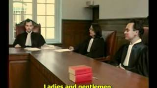 French court system (1995)