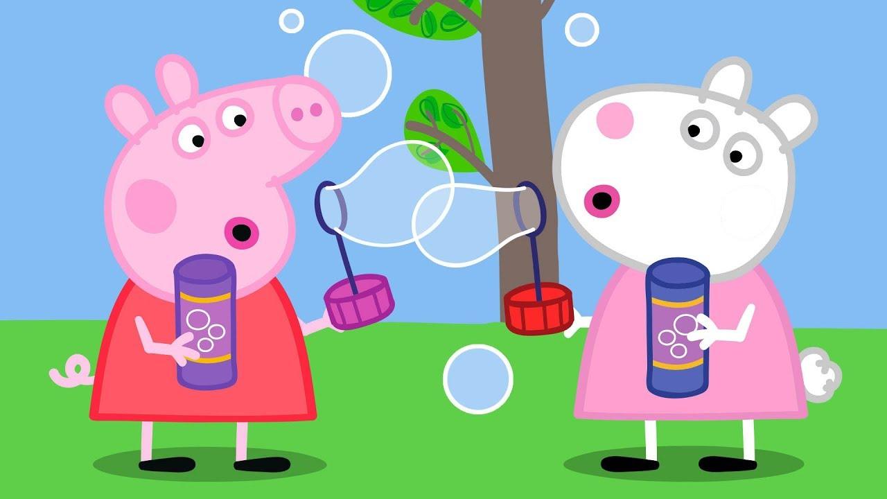 Peppa pig en espa ol videos de peppa pig capitulos for En youtube peppa pig