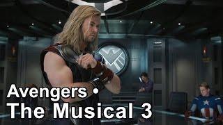 Avengers • The Musical 3