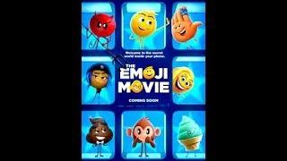 THE EMOJI MOVIE Official Movie Trailer 2018