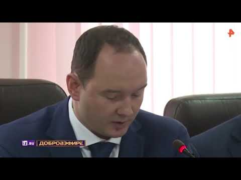 Сюжет Рен ТВ о Дмитрии Натарове (дело о развратных действиях чиновника в отношении ребенка).