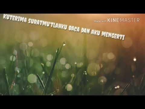 Kangen Lirik Lagu (Cover By Reni)
