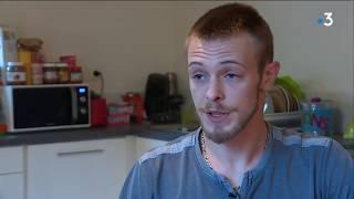 Lille : on a suivi un jeune qui s'engageait dans l'armée de terre