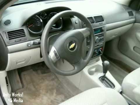 2008 Chevrolet Cobalt in Corpus Christi Victoria, TX 77901