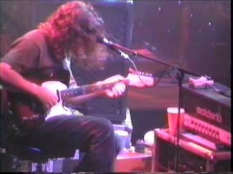 Widespread Panic - 10/16/1999 - Set 2 - Warfield Theater - San Francisco, CA