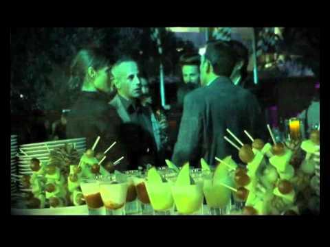 Charity deluxe en el Festival de Sitges + presentación BARCELONA deluxe