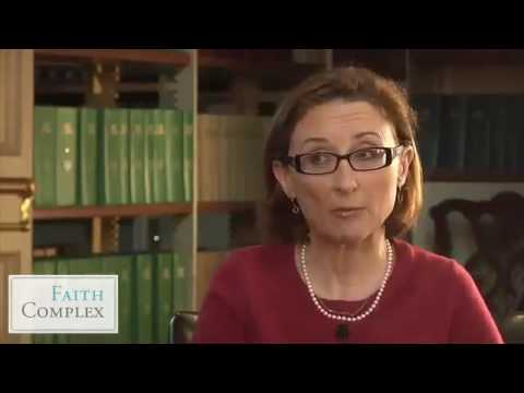 Faith Complex: Jacqueline Salmon on White House Faith-Based Initiatives (PART ONE)