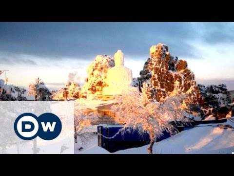 Buddhist Monks In Russia Fight For Their Monastery | DW Documentary