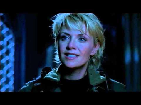 Stargate: SG1 - Jack O'Neill Gets Frozen.