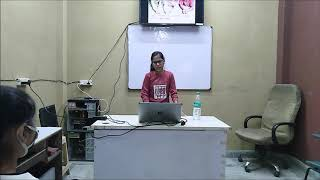 City v/s Village- Presentation by Amisha Singh ll IQ The Smart Class ll Join to Grow your skills.