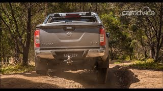 New Car: 2018 Nissan Navara ST-X review