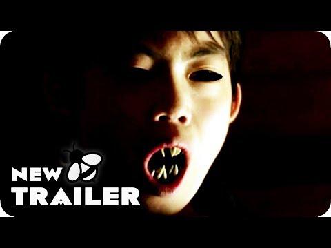 TEMPLE Trailer (2017) Horror Movie