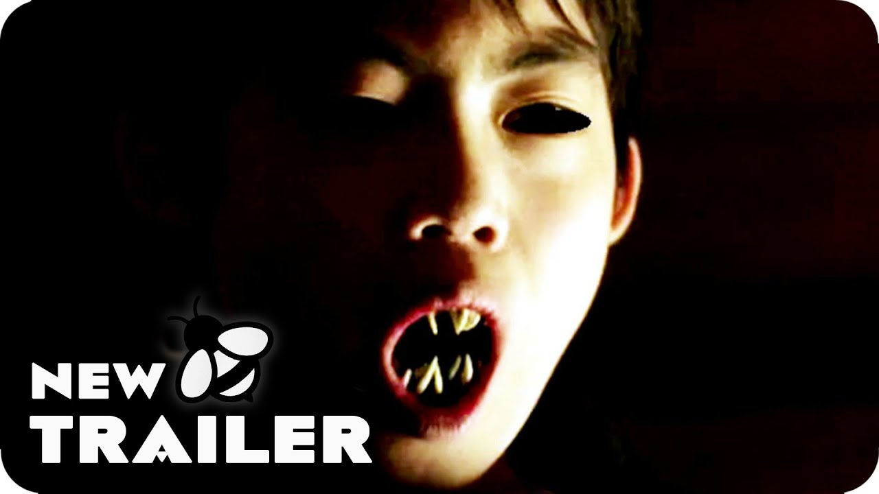 Temple Trailer 2017 Horror Movie Youtube