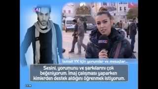 ISMAIL YK - MEHMET'IN GEZEGENI