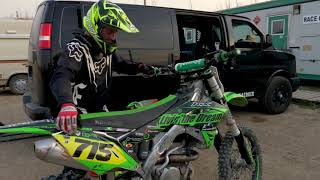 Visit Fort McMurray Episode 17: McMurray Dirt Riders