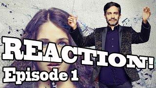 REACTION: Mozart In The Jungle - Season 2 Episode 1