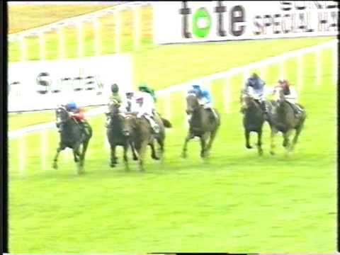 1996 - Ascot - Fillies' Mile - Reams of Verse