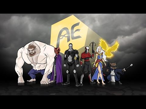 Unleash Hell   Altered Egos (Pathfinder) Episode 1