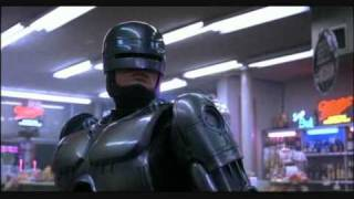 Robocop soundtrack MAIN THEME