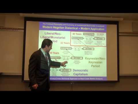 5 Hegelian Dialectical Analysis I