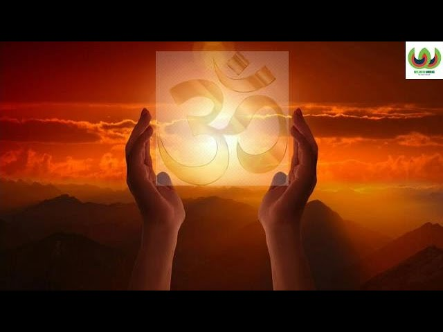 Om Chanting 108 times | Chant Om for energy cleansing and clearing negativity