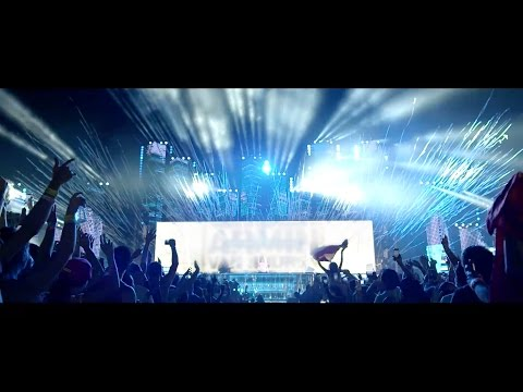 Electric Zoo 2014 Official Aftermovie
