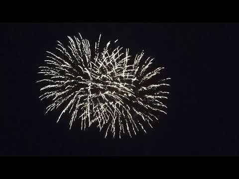 Berkeley Heights Fireworks Extravaganza in 4K Garden State Fireworks