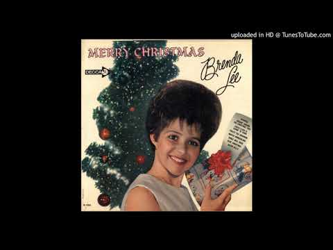 This Time Of The Year (When Christmas Is Near) - Brenda Lee