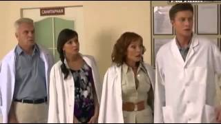 Сериал Поцелуй 20 серия