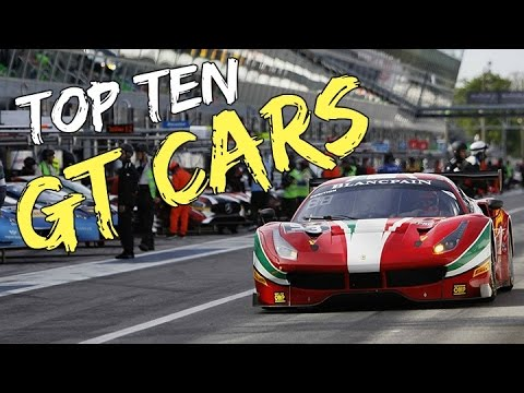 Top Best Gt Race Cars On Gran Turismo Hsg Select Youtube