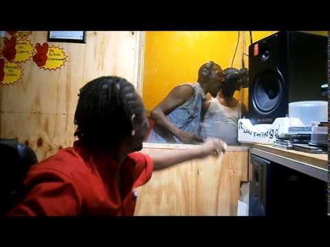 Lieutenant Stitchie* LT. Stitchie - Wild Jamaican Romances