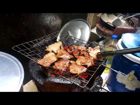 Asia Street Food - Easy Breakfast - Phnom Penh Street Food - Youtube