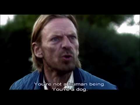 Du er en hund - Bænken - Jesper Christensen